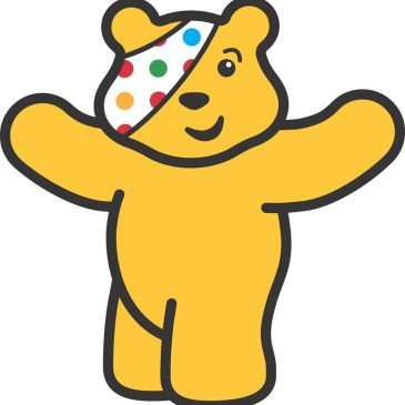 Oceanique Supports Children In Need!